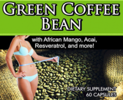 Wholesale Supplement Green Coffee Bean Complex Distributor Supplier