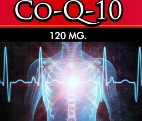 Wholesale CoEnzyme Q10 (CO Q10) Supplement