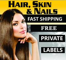 Wholesale Hair, Skin and Nails Supplement Distributor Supplier