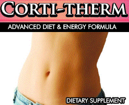 Corti-Therm Wholesale Weight Loss Supplement Supplier Distributor