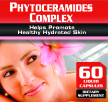 Wholesale Phytoceramides Complex Supplement Distributor