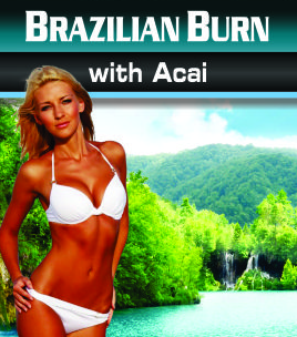 Wholesale Weight Loss Pills ACAI BRAZIL BURN
