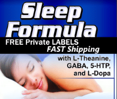 Wholesale Advanced Sleep Formula Supplement | Wholesaler Hair Vitamin Distributor Supplement Supplier