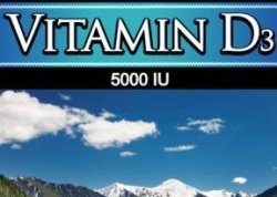 Wholesale Private Label Supplement  VITAMIN D3 5000IU Distributor
