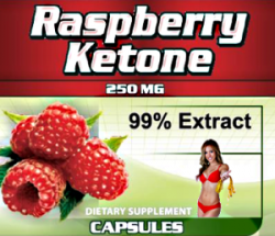 Private Label Weight Loss Pills RASPBERRY KETONE 250mg
