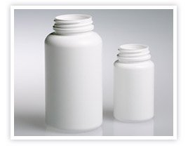 Wholesale Health Vitamin Supplement Standard HDPE Bottle