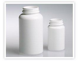 Wholesale Health Vitamin Supplement Standard HDPE Bottle