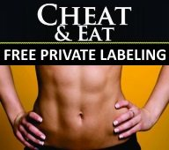 Wholesale Weight Loss Supplement Cheat & Eat Calorie Inhibitor Broker Supplier