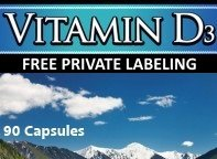 Wholesale Vitamin D3 Supplement Distributor