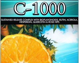 Private Label Vitamin C 1000 Complex Supplements Distributor