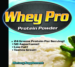 Wholesale Private Label Whey Pro Protein Powder Distributor