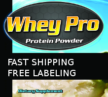 Wholesale Whey Protein | Wholesale Vitamin Health Supplement Distributor