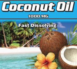 Wholesale Coconut Oil Supplement Distributor Supplier | Wholesale Vitamins