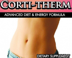 Corti-Therm Wholesale Private Label Weight Loss Supplements Distributor
