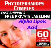 Wholesale Phytoceramides Complex Supplement Supplier