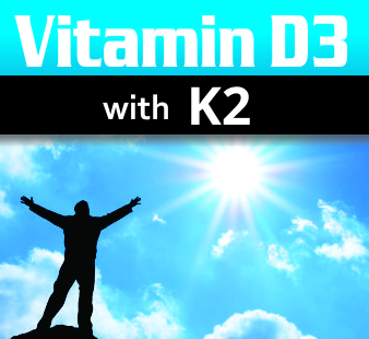 Wholesale  Private Label Vitamin D3 with K-2 Supplement Distributor Supplier | Wholesale  Private Label Vitamin Supplier Distributor