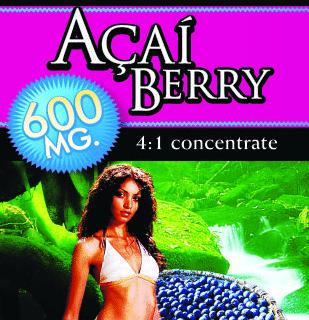 Wholesale Acai Berry Supplement | Wholesaler Vitamin Distributor Supplier