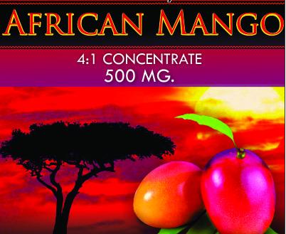 Wholesale African Mango Supplement 500mg | Wholesaler Vitamin Distributor Supplier