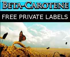 Wholesale Beta Carotene Supplement Wholesale Vitamins Distributor Supplement Supplier