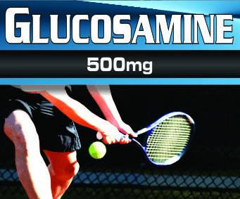 Private Label Glucosamine Sulfate Supplement Distributor | Wholesale Vitamin Supplier