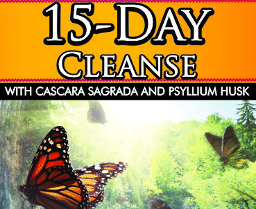 Wholesale Private Label 15 Day Cleanse Supplement Supplier | Wholesale Private Label Vitamin Supplier