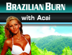 Private Label Brazilian Burn with Acai Berry Wholesale Weight Loss Supplements