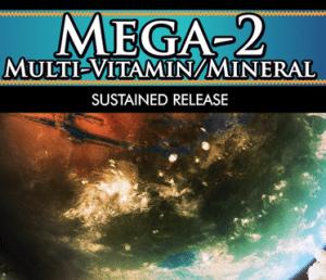 Private Label Multi-Vitamin Minerals Distributor
