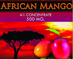 Wholesale Private Label African Mango Weight Loss Supplement Supplier