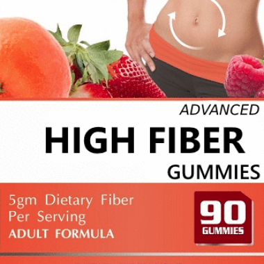 Private Label High Fiber Gummy Distributor Supplier