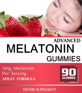 Private Label Melatonin Wholesale Gummie Supplement Distributor