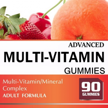 Private Label Multi-Vitamin Supplement Distributor