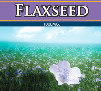 Wholesale Private Label Flaxseed Oil Supplement Distributor Supplier