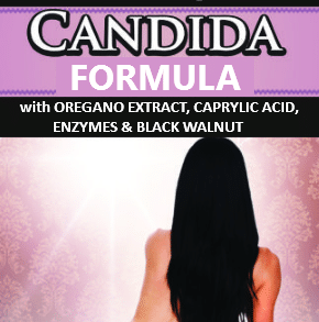 Wholesale Cardiovascular Supplement Candida Formula