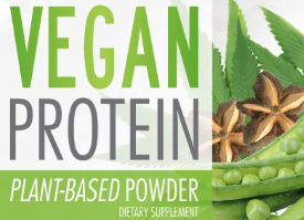 Wholesale Vegan Protein Powder Supplement Distributor