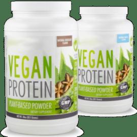 Wholesale Vegan Protein Powder Formula  Supplier | Private Label Vitamins Distributors Cardiovascular Health Supplements Supplier