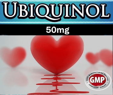 Ubiquinol Cardiovascular Wholesale Supplement Supplier | Cardiovascular Support Private Label Supplements