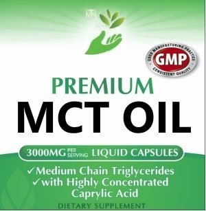 Wholesale Private Label MCT Oil Distributor | Private Label Vitamin Supplier
