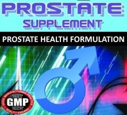 Private Label Prostate Supplement Distributor