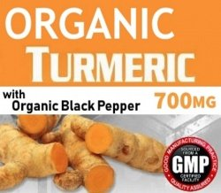 Private Label Organic Turmeric Supplement Distributor