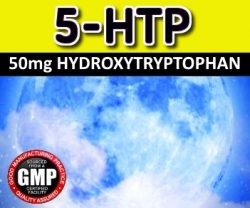 Private Label 5-HTP Wholesale Supplement  Supplier
