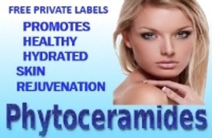 Private Label Phytoceramides Wholesale Supplements