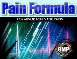 Wholesale Pain Formula Supplement Distributor | Wholesaler Vitamin Reseller Supplier