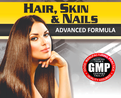 Wholesale Hair, Skin and Nails Private Label Supplement Distributor | Wholesaler Vitamins Private Label Supplement Supplier Distributor