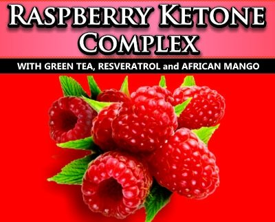 Wholesale Private Label Weight Loss Pills RASPBERRY KETONE COMPLEX