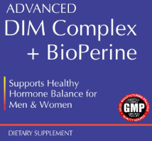 Wholesale Private Label DIM Complex with BioPerine