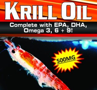 Wholesale Private Label KRILL OIL Supplement Distributor