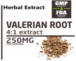 Valerian Root HOT New Private Label Supplement Products
