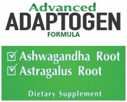 Hot New Private Label Supplement - Adaptogen