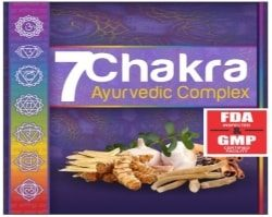 7 Chakra Ayurvedic Complex