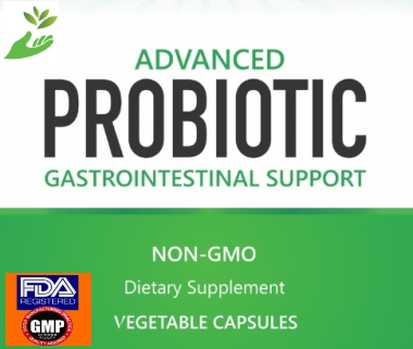 Wholesale Advanced Probiotic Supplement Supplier Distributor